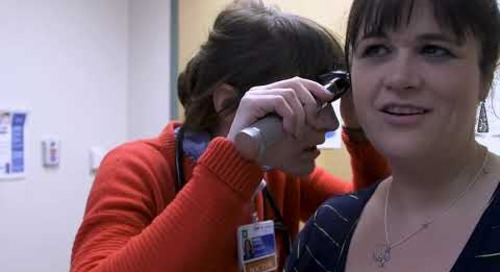 Saint Patrick HealthBreak - Integrated Behavioral Health