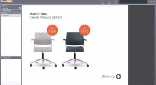 April Launch Sales Rep Webinar