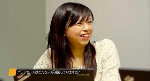 Parexel Employee's Voice  4 - Japan CSM