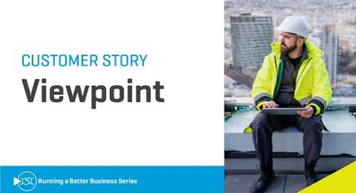 Viewpoint Clients Share Their Experiences
