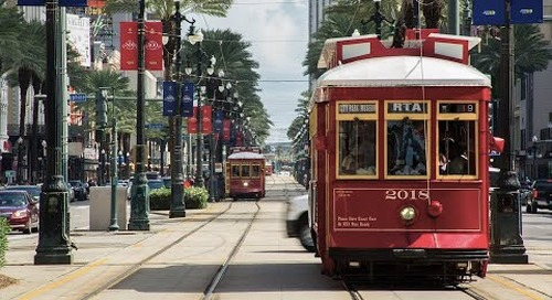 New Orleans RTCC's Citywide Public Safety Improvement Plan is paying off