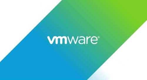 Cloud Native Runtimes for VMware Tanzu with TriggerMesh Enables an Event-driven Machine Learning App