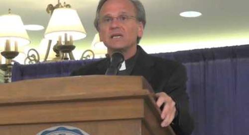 Notre Dame President Rev. John I. Jenkins