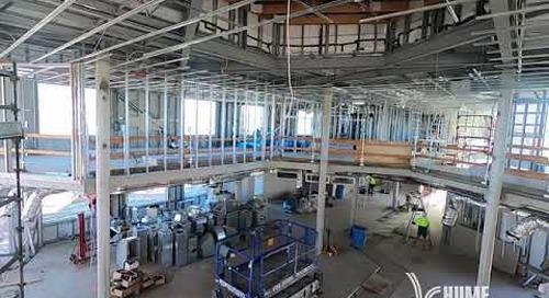 HGLC - Sunbury construction update June 2019