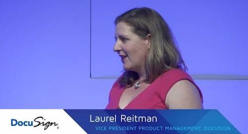 MomentumX London Product Innovation | Laurel Reitman