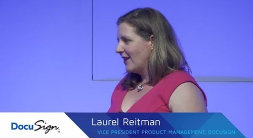 MomentumX London Product Innovation | Laurel Reitman