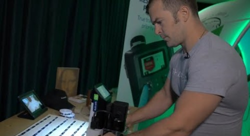 Shaper Tools builds CNC machines with Qt