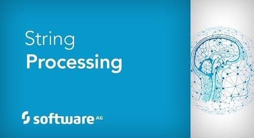 String Processing