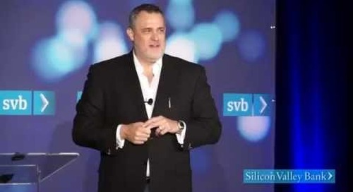 SVB CEO Summit 2013 - Jeffery Hayzlett, The Hayzlett Group