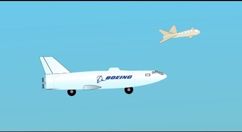 Boeing patents submersible drone