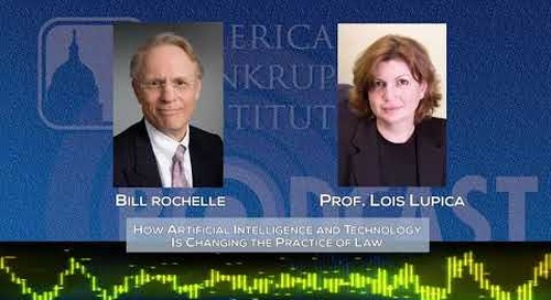 How Artificial Intelligence and Technology Is Changing the Practice of Law