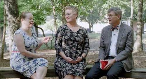 TPN Season 2 Episode 3: Exploring the Gospel: Trinity Reads Mark (Extended View)
