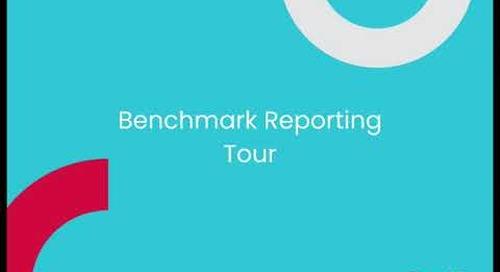 SheerID Benchmark Reporting