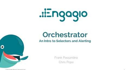 "[Customer Webinar] Engagio Orchestrator - ""Fins-on"" Training 