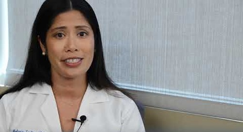 Women and Urinary Incontinence featuring Melanie Santos, MD
