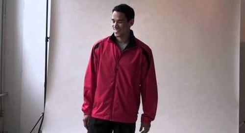 Sneak Peek - Men's Meru Jacket - Style #12931