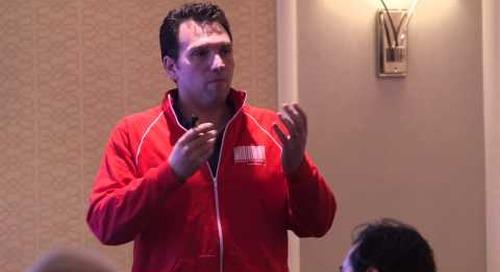 Using Predictions to Power Customer Success - Customer Success Summit 2015