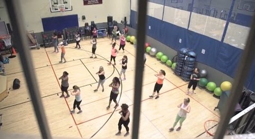 YMCA of Middle Tennessee Takes Online Giving to a New Level