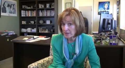 How was your first year as President? - Chat with Cheryl