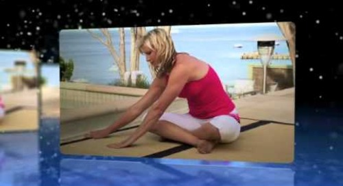 The Gift Of Yoga Preview