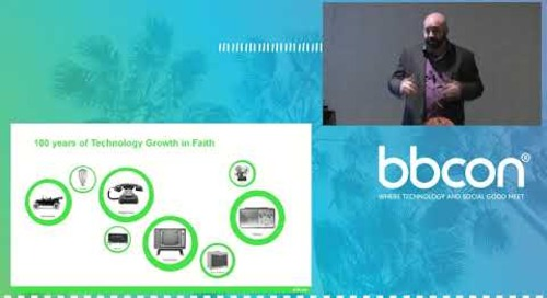 bbcon 2018 session: Mana or Forbidden Fruit - Digital Marketing in Ministry
