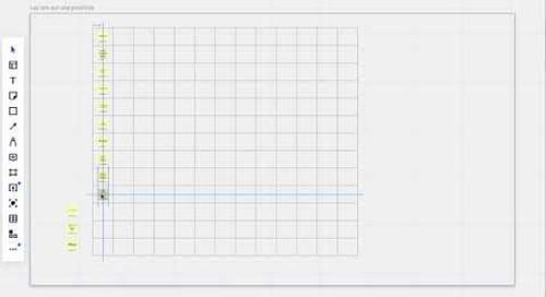 VMware Tanzu Labs: Using the Miro Table Feature in a Prioritization Matrix