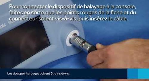 Système de détection X Situate - Vidéo de mise en service