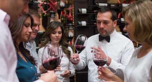 Get a certificate in Ontario wine