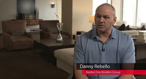Danny Rebello discusses 2-5 X ROI through systems and attention to detail