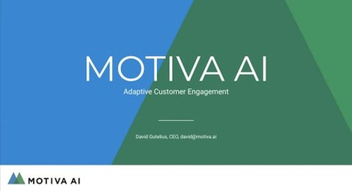 MarTech Introduction: Motiva AI