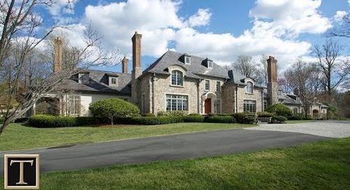 4 Stevens Rd., Mendham Boro NJ - Real Estate Homes for Sale