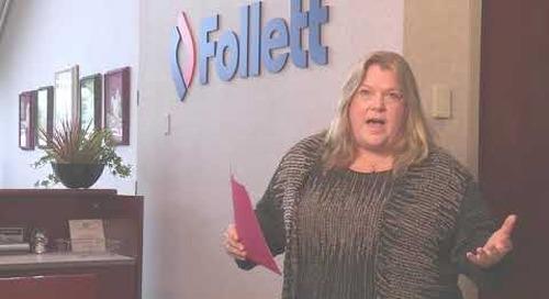 Follett Challenge 2015 Grand Prize Winner Announcement