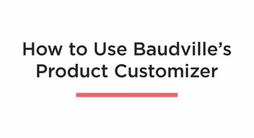 How to Order Custom Employee Appreciation Gifts from Baudville