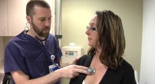 HealthBreak | WATCHMAN Implant Device