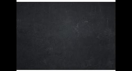 Back-to-School Myth #5 - Salman Najjar