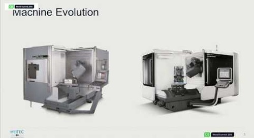 Revolutionizing the Automation Industry, CELOS Heitec, DMG Mori by Lorenz Haas