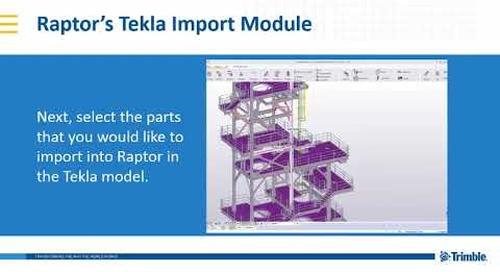 Tekla Fabricator Partner Series: Peddinghaus