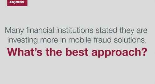 Top Fraud Challenges - Mobile Fraud