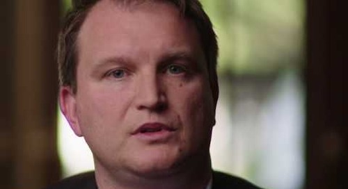 Siemens AG using Axway Syncplicity to improve mobility and collaboration