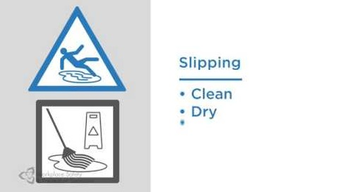 Preventing Falls in Your Workplace