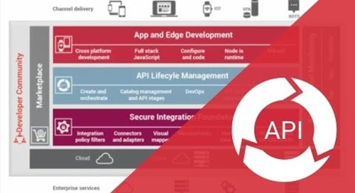Axway AMPLIFY API Management Overview