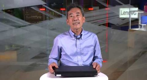 Lenovo ThinkSystem SE350: Insights from Principal Engineer