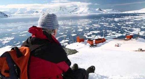 Explore Antarctica with Quark Expeditions