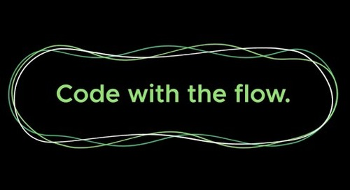 SpringOne 2021: Code with the flow