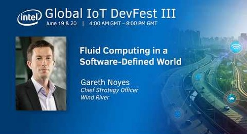 Fluid Computing in a Software-Defined World