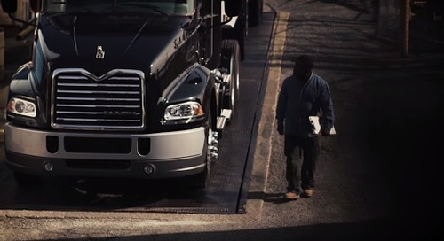 We Are The Pioneers : Mack Trucks