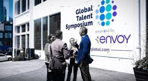 Global Talent Symposium West: 2019 Highlights