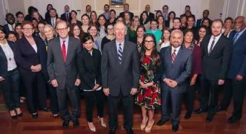 Leadership and Legacy   The Washington Center