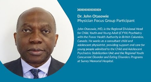 DCTs - Dr. John Otasowie