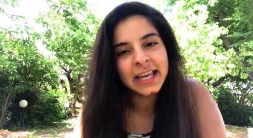 AntARTica Contest Winner Thank You Video